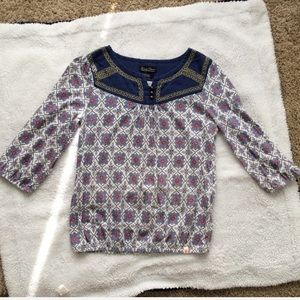 Lucky Brand girls shirt